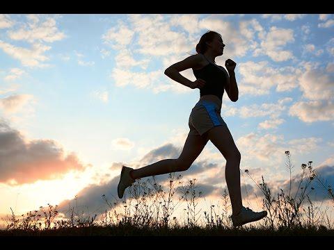 Benefits of morning jogging